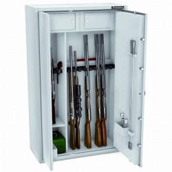 Szafa na 15 sztuk broni długiej MLB2 150D/10+5