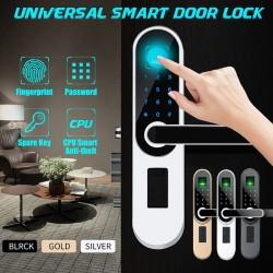 Zamek elektroniczny do drzwi MAGBO 001Lock