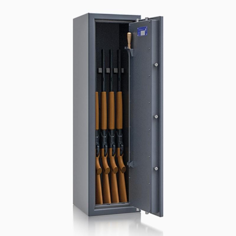 Szafa na broń długą klasa l GUNZ NEW 56470.11