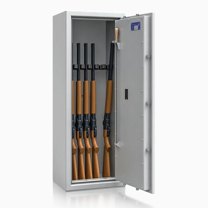 Szafa na broń długą klasa l GUNZ NEW 56471.02
