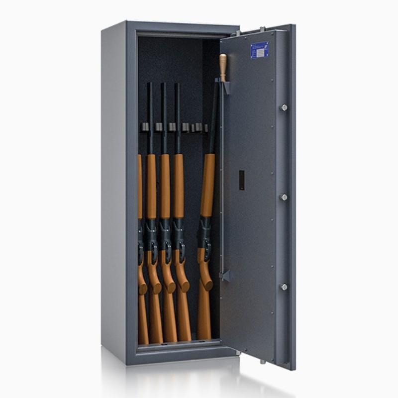 Szafa na broń długą klasa l GUNZ NEW 56471.12