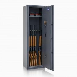 Szafa na broń długą klasa l GUNZ NEW 56473.12