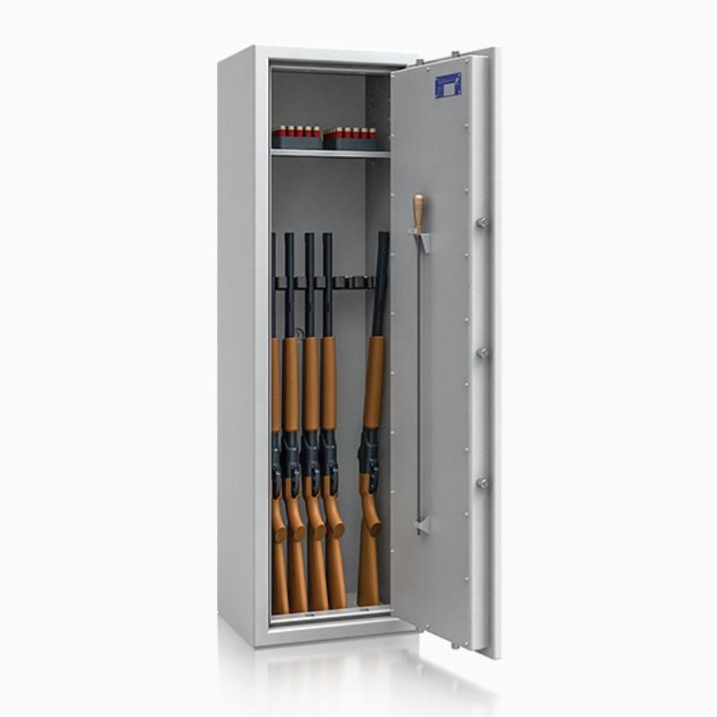 Szafa na broń długą klasa l GUNZ NEW 56473.01