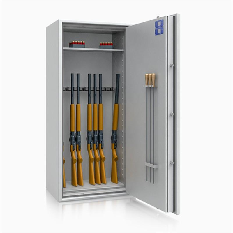 Szafa na broń Wuppertal-Barmen 57201