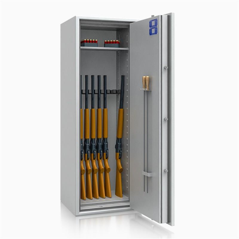 Szafa na broń Wuppertal-Barmen 57204