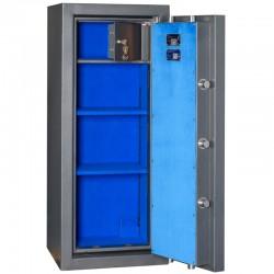 Kasa Pancerna CLE 120 MAX BLUE KL + EL