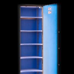 Kasa Pancerna CL 180 BASTER BLUE MAX
