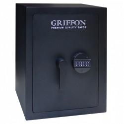 Kasa pancerna GRIFFON CLE I.55.ET STRONG BLACK