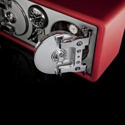 Kompaktowy sejf biurkowy ekskluzywny Döttling Colosimo Double Wing
