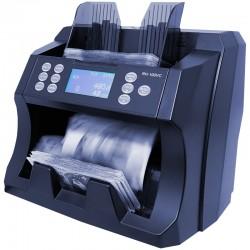 Liczarka wartościowa banknotów SELECTIC RH-100VC (polskie menu)