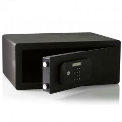 Sejf na laptop o wysokim poziomie bezpieczeństwa YLFB/200/EB1 z czytnikiem linii papilarnych