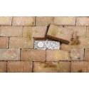 Sejf ścienny podłogowy Unna 31000