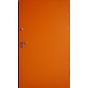 Drzwi przeciwpożarowe antywłamaniowe DONIMET DC3.1 PP60
