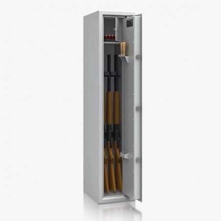 Szafa na broń długą klasy S2 LANDSHUT 53500