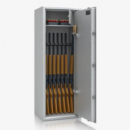 Szafa na broń długą klasy S2 LANDSHUT 53501