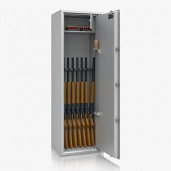 Szafa na broń długą klasy S2 LANDSHUT 53503