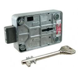 Zamek do sejfu kl. A Wittkopp CAWI- klucz 65mm