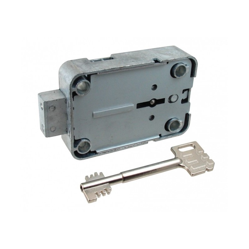 Zamek do sejfu Kaba Mauer Key Lock model 71111 - klucz 120mm