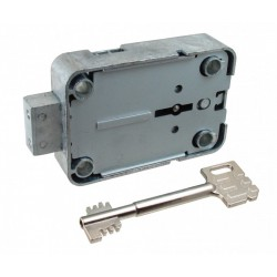 Zamek do sejfu Kaba Mauer Key Lock model 71111- klucz 65mm