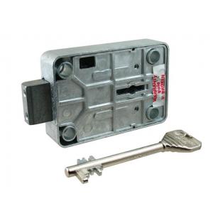 Zamek do sejfu Lowe&Fletcher - klucz 95mm