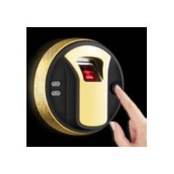 Odkręcany Zamek Biometryczny do sejfów, szyfrowy elektroniczny kodowy + odcisk palca /100 szt/