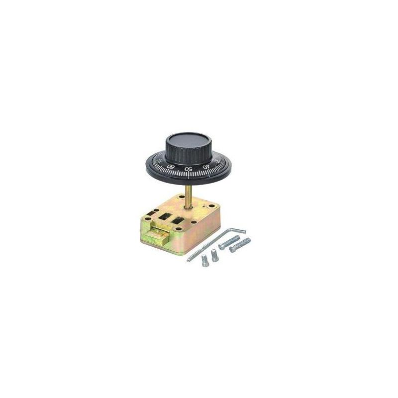 LAGARD UL Zamek szyfrowy mechaniczny
