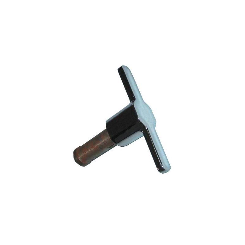 Uchwyt klamka do sejfu stalowy