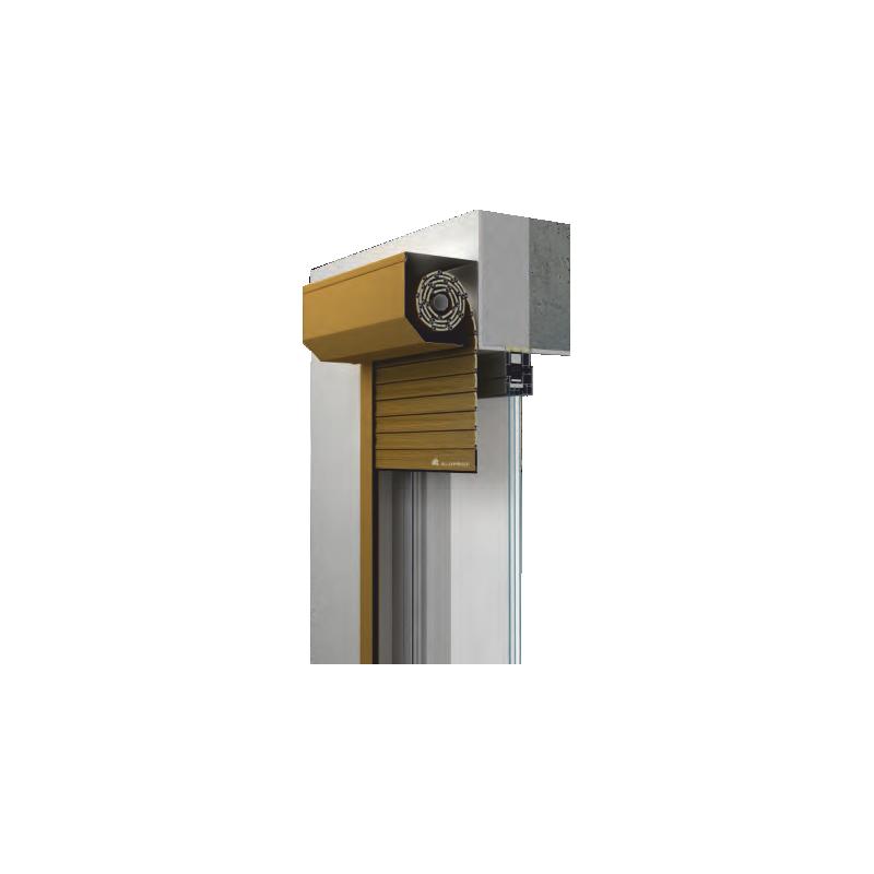 Roleta zewnętrzna Luna Standard (SK) na Profilu PA 39