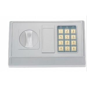 Zamek szyfrowy elektroniczny ze światłem sygnalizacyjnym