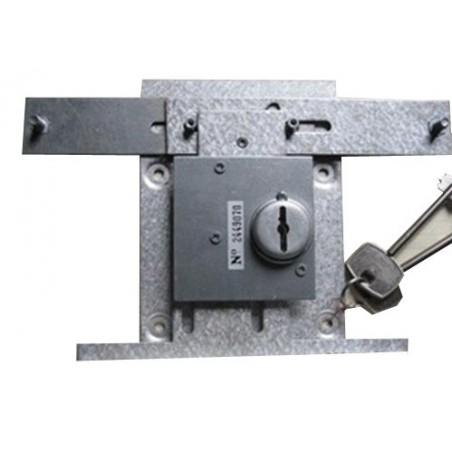 Mechanizm blokujący klucze /100 szt/