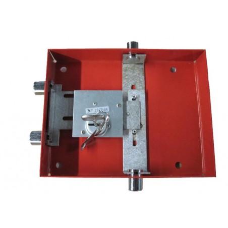 Mechanizm blokowania kluczy /100 szt/