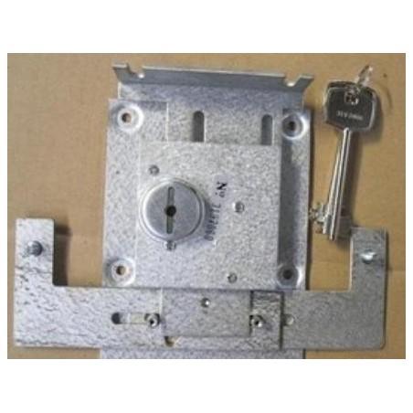 System mechanizmu blokującego klucze /100 szt/