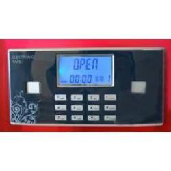 Zamek szyfrowy elektroniczny /100 szt/