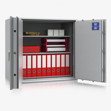 Antywłamaniowy sejf ognioodporny Wuppertal Office 44651