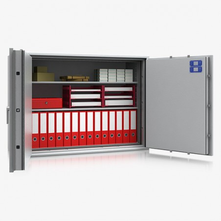 Antywłamaniowy sejf ognioodporny Wuppertal Office 44654