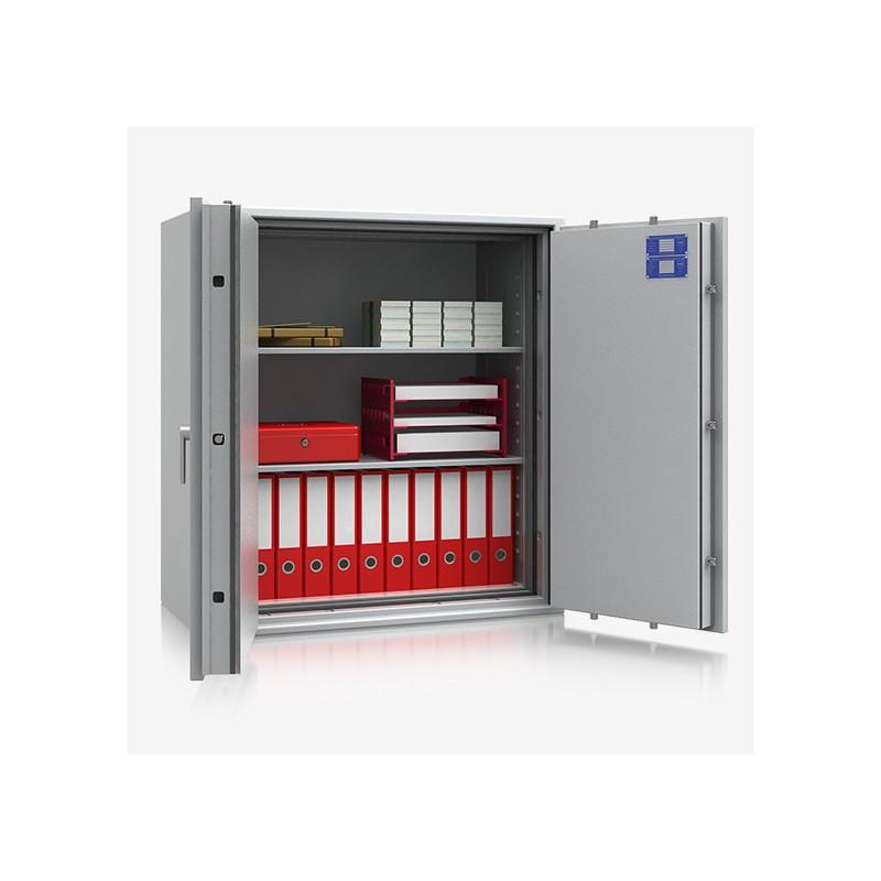 Antywłamaniowy sejf ognioodporny Wuppertal Office 44656