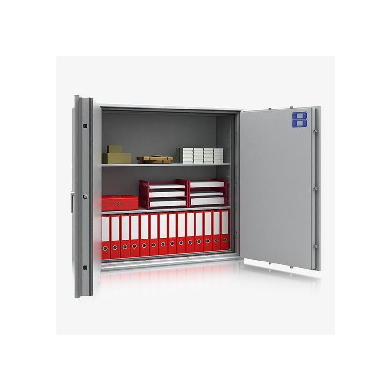 Antywłamaniowy sejf ognioodporny Wuppertal Office 44663