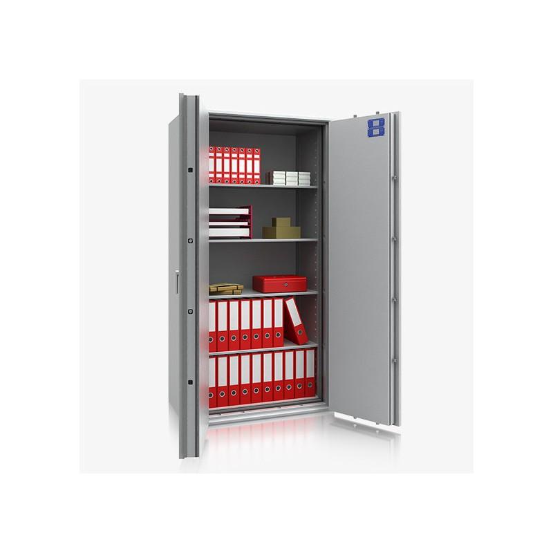 Antywłamaniowy sejf ognioodporny KöLN SUPER 44107