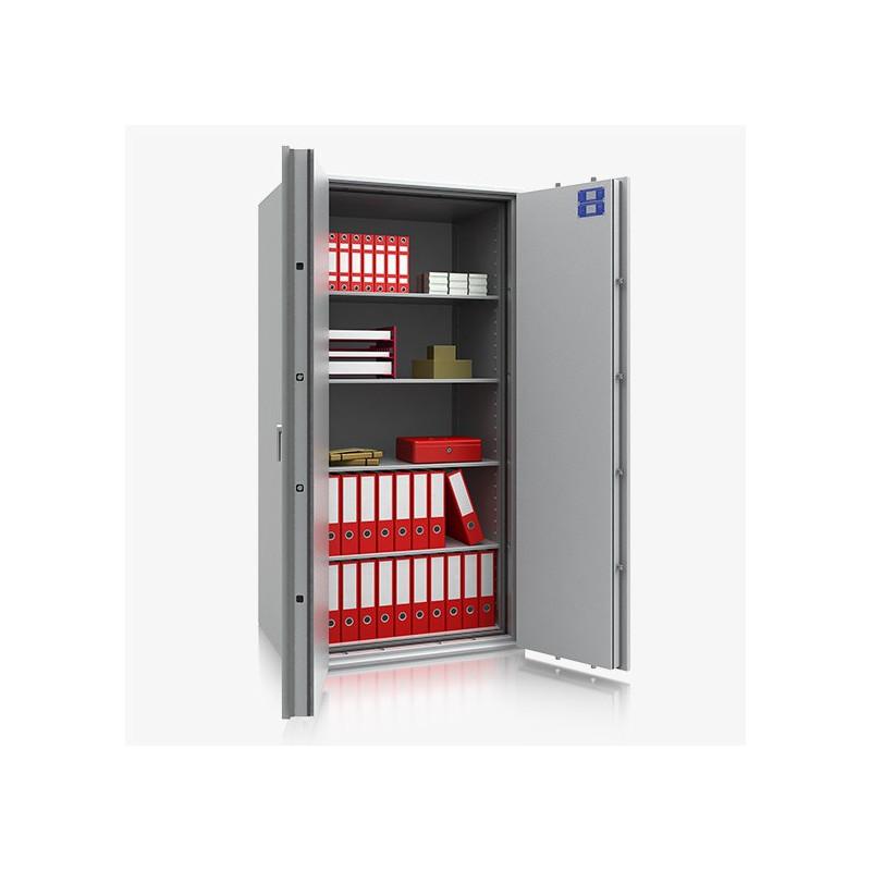 Antywłamaniowy sejf ognioodporny KöLN SUPER 44108