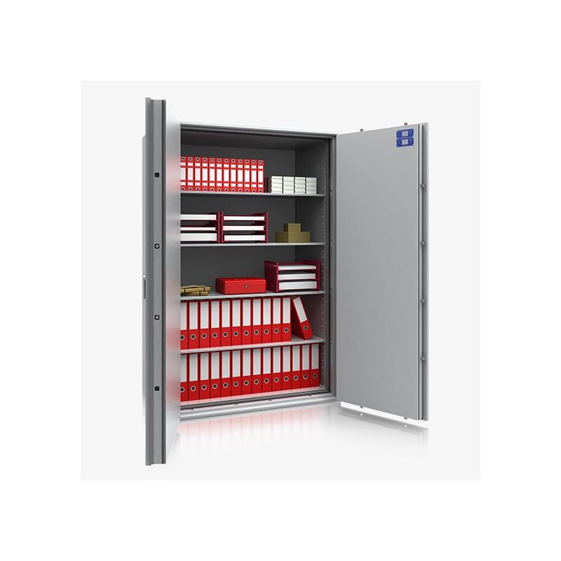 Antywłamaniowy sejf ognioodporny KöLN SUPER 44114
