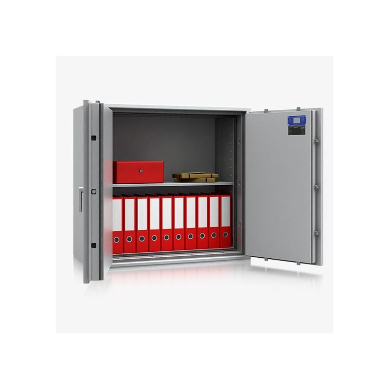 Sejf antywłamaniowy ognioodporny Leverkusen Office 43200
