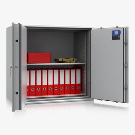 Sejf antywłamaniowy ognioodporny Leverkusen Office 43201