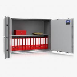 Sejf antywłamaniowy ognioodporny Leverkusen Office 43204