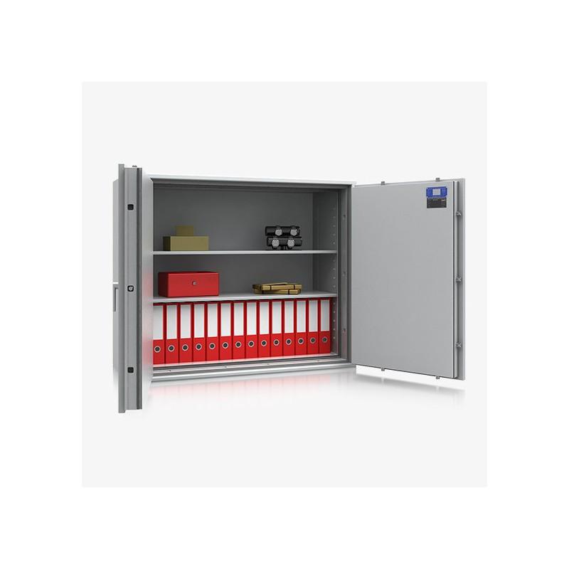 Sejf antywłamaniowy ognioodporny Leverkusen Office 43208