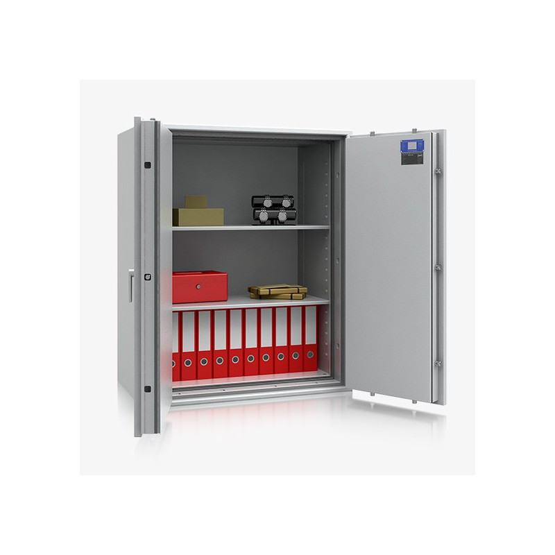 Sejf antywłamaniowy ognioodporny Leverkusen Office 43210