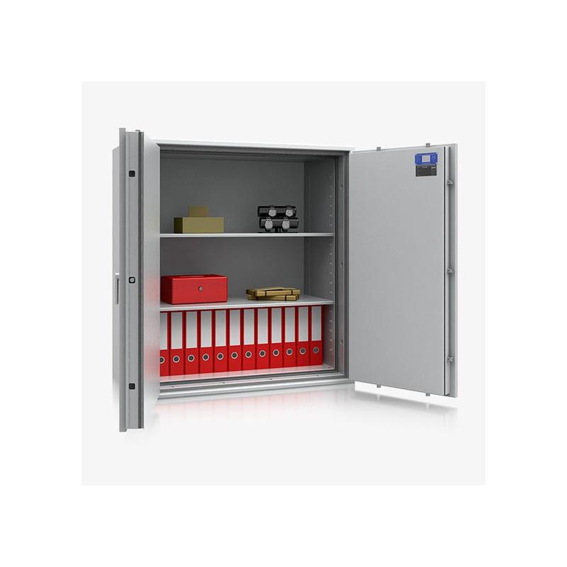 Sejf antywłamaniowy ognioodporny Leverkusen Office 43212