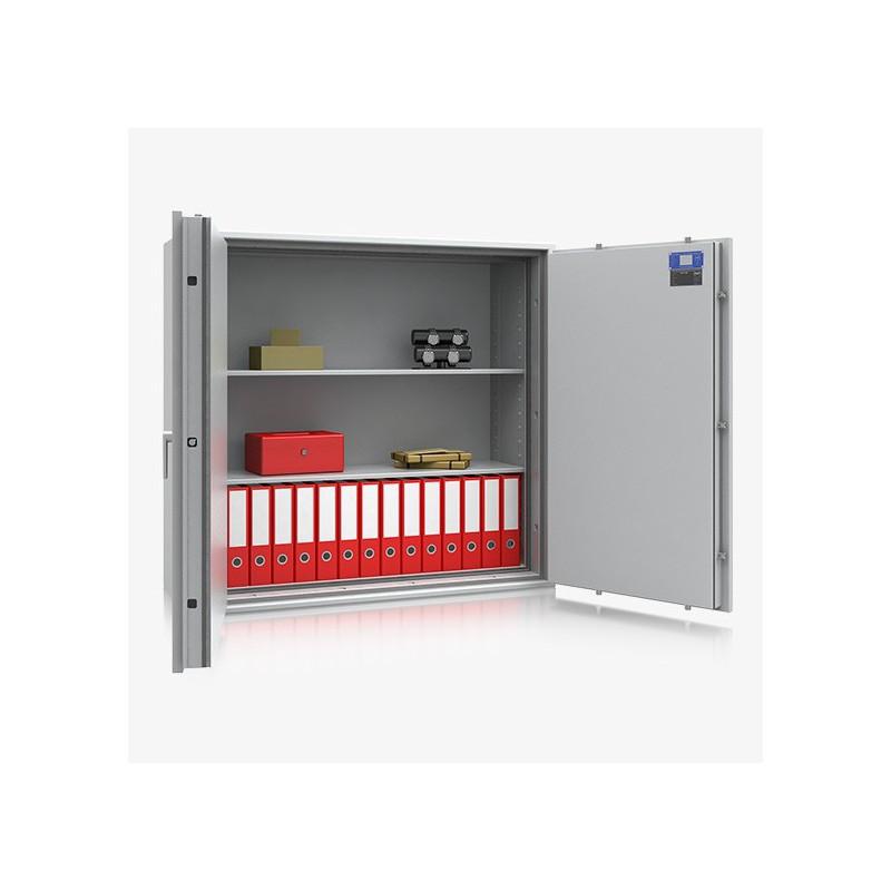 Sejf antywłamaniowy ognioodporny Leverkusen Office 43213