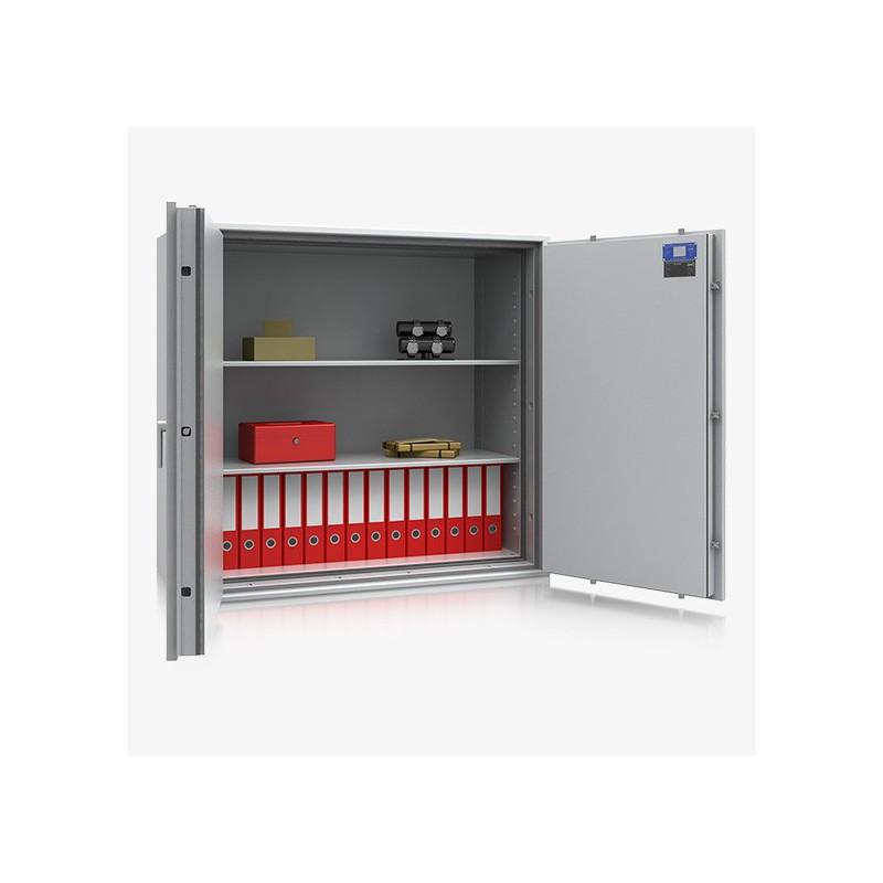 Sejf antywłamaniowy ognioodporny Leverkusen Office 43214