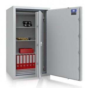 Antywłamaniowy sejf ognioodporny ROM-LIDO 44803