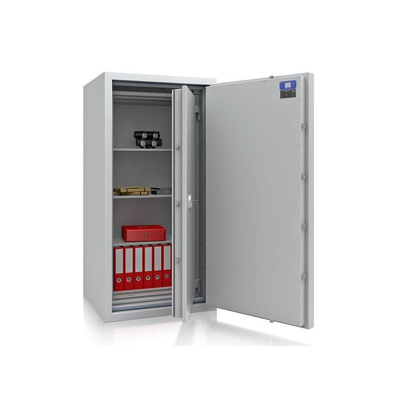 Antywłamaniowy sejf ognioodporny ROM-LIDO 44804